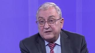 Владимир Кисьов: Много малко от кандидатите за депутати знаят за какво отиват и какво ще правят ако бъдат избрани