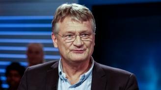 """""""Алтернатива за Германия"""" подкрепи партията на Щрахе след скандала в Австрия"""