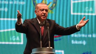 """Ердоган: Сделката за купуването на руските системи за ПВО """"С-400"""" е сключена"""