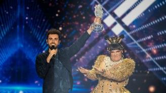 """Холандия спечели """"Евровизия - 2019"""""""