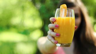 Плодовите сокове увеличават риска от ранна смърт