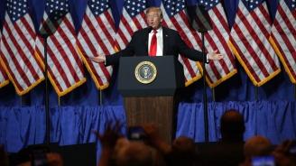 Тръмп се обяви против абортите, но добави, че допуска изключения