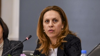 Марияна Николова ще присъства на церемонията по встъпване в длъжност на новоизбрания президент на Украйна Володимир Зеленский