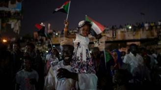 Рияд депозира в 250 млн. долара в суданската банка