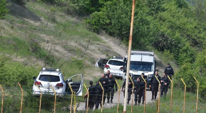 11-ти ден продължава акцията в Костенец