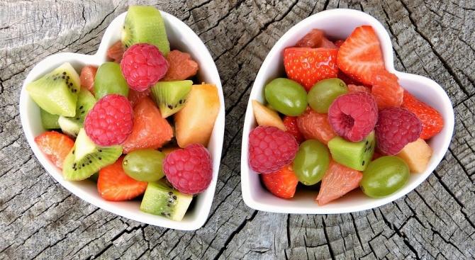 Американски учени изследваха плодовете изеленчуците с най-голяма хранителна плътност иопределиха