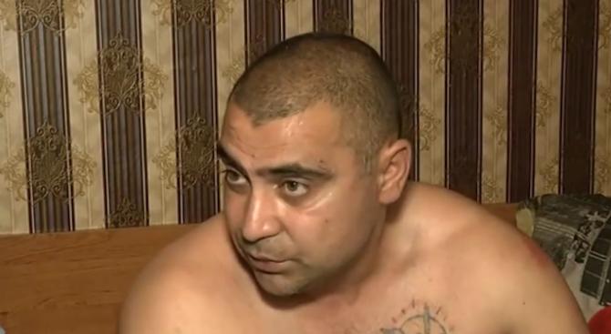 Сигнал за полицейско насилие в Плевен. Мъж е със счупени