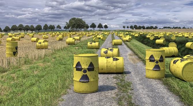 Иран е увеличил четирикратно степента на обогатяване на нискообогатен уран,