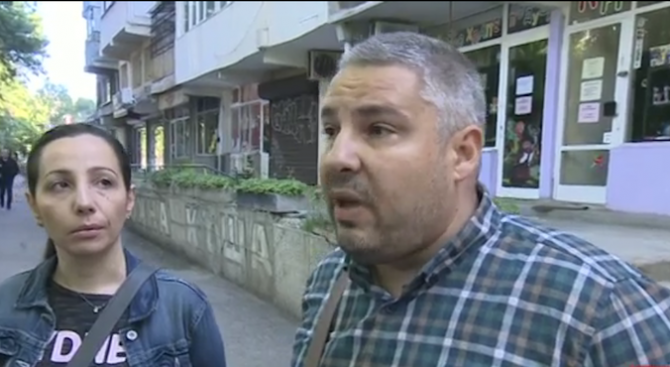 Сигнал за закъсняла линейка в София, подадоха очевидци. Медицинският екип