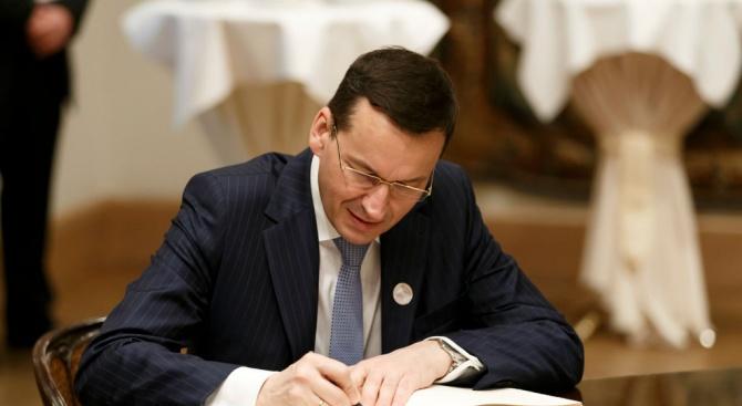 Полски вестник: Премиерът си е купил на парцел от 70 хектара на силно занижена цена