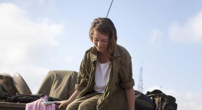 Донаборниците в израелските въоръжени сили (ЦАХАЛ) вече нямат майка и
