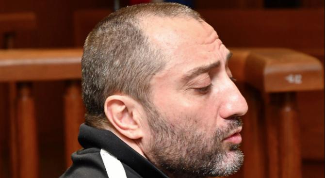 Фалстарт на делото срещу групата на Димитър Желязков, известен като