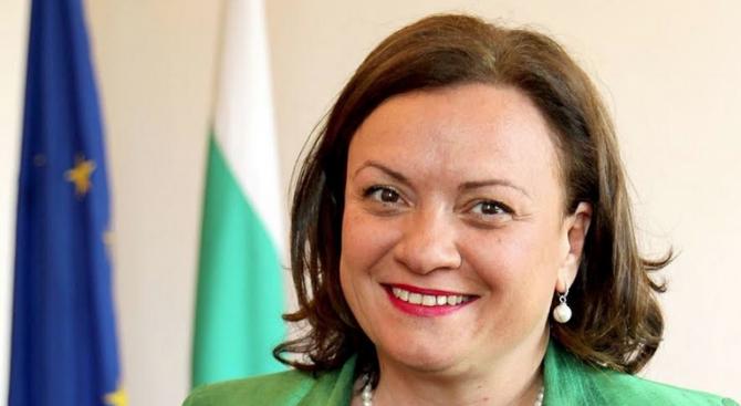 """""""Няма как да се съглася с г-жа Елена Йончева, която"""