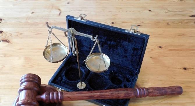 Окръжният съд в Русе задържа под стража българин, издирван с