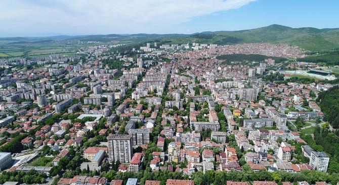 "За втора поредна година Община Стара Загора и фирма ""БалБок"