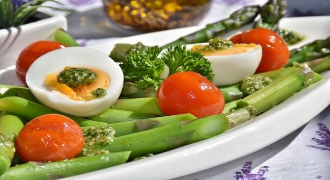 Редуването на нисковъглехидратна диета с храна, богата на мазнини, се