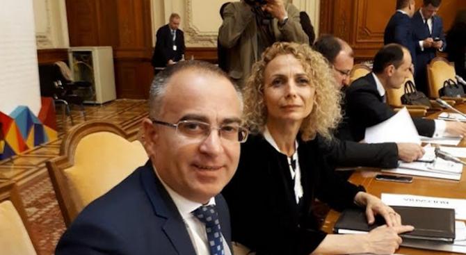 Зам.-министър Атанаска Николова: Необходима е обща стратегия на ЕС за Черно море