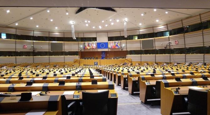Нито един кандидат за евродепутат не се е включил в