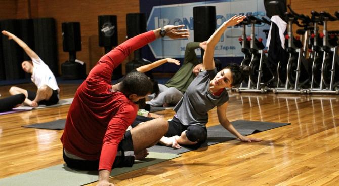 Международен изследователски екип откри механизъм, чрез който физическите упражнения и