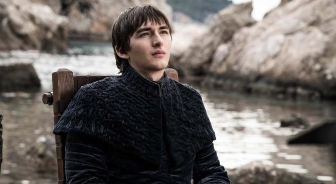 Бран Старк победи в Играта на тронове в едноименния попкултурен