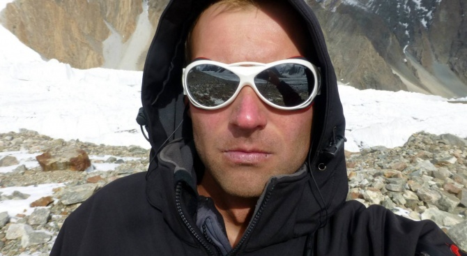 Рускиня разказа за последните мигове на загиналия български алпинист Иван Томов