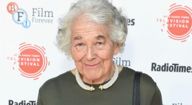 Детската писателката и илюстраторка Джудит Кер почина на 95-годишна възраст,