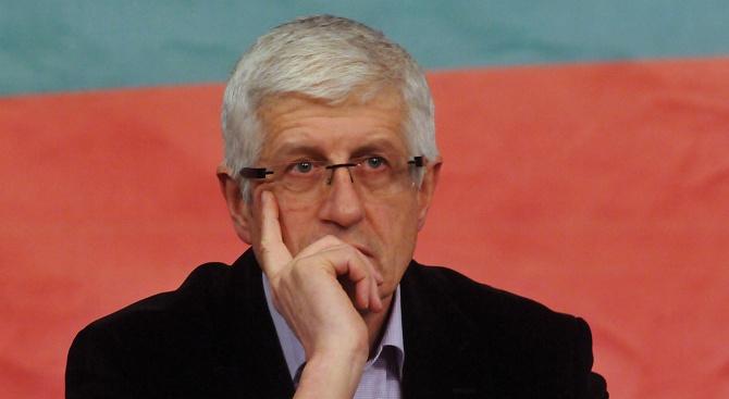 Делото срещу бившия министър на енергетиката Румен Овчаров тръгна днес