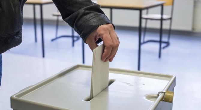 ЦИК с информация за гласоподавателите у нас и в чужбина
