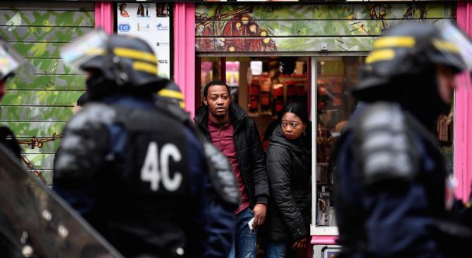 МВнР: 13 са пострадалите след експлозията в Лион