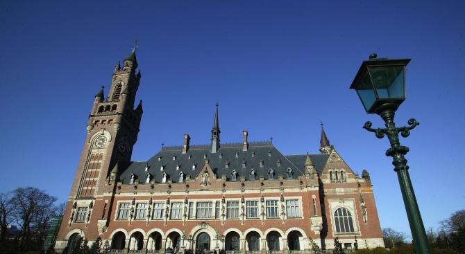 Международният трибунал на ООН по морско право постанови Русия да