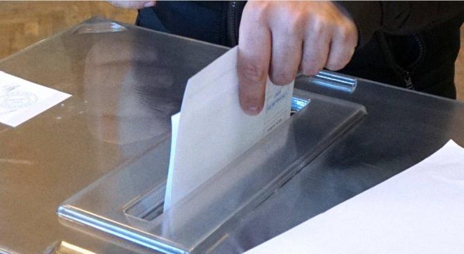 Общо 1390 са младите хора в община Разград, придобили избирателни
