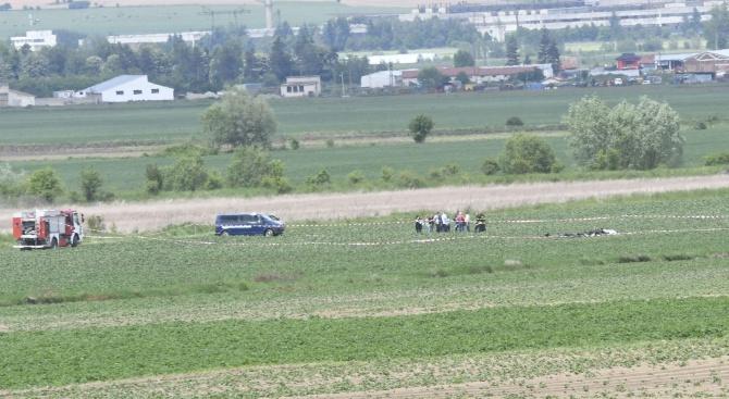 Родена в Бургас жена и софиянец са загиналите при падането