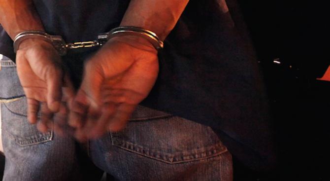 Арест в Тетевен за купуване на гласове