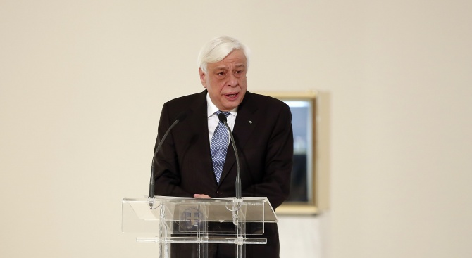 Прокопис Павлопулос: Ние, гърците, трябва да покажем колко съвестни европейци сме