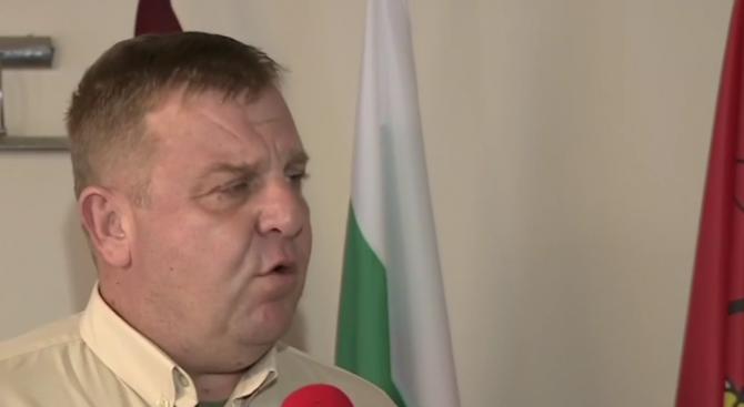 Гласувайки за ВМРО, българите избраха да се спрат експериментите с