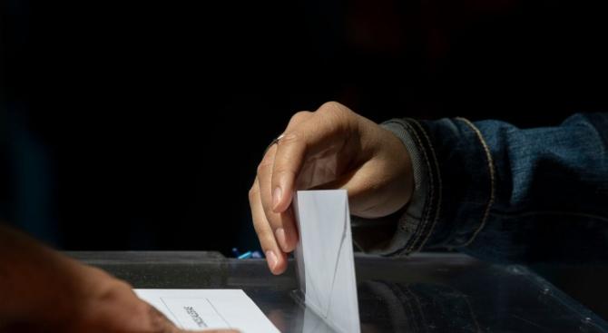 Журналист: В цяла Европа избирателната активност беше рекордно висока, а у нас рекордно ниска