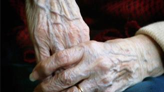 90-годишна старица даде всичките си спестявания на ало измамници