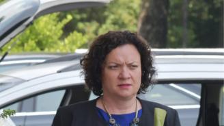 Ивелина Василева ще се срещне с жители на Средец на 21 май