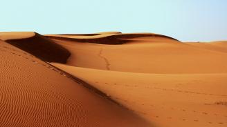 Установиха произхода на загадъчно стъкло в либийската пустиня