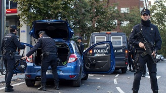 Българските и испанските власти разбиха международна престъпна група за производство на цигари