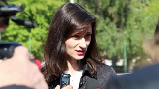 Мария Габриел: Доказахме, че цифровизацията носи ползи