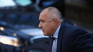 Бойко Борисов ще инспектира разширението на газопреносната мрежа в района на Болярово