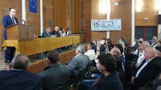 Андрей Ковачев в Дупница: Стандартът на живот се вдига с работеща икономика, а не с решения на Коминтерна