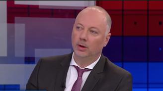 Росен Желязков за концесията на летище София: От БСП отправят несериозни аргументи по серизна тема