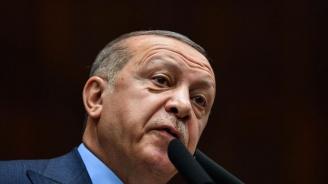 Ердоган: Чужди сили продължават с вмешателствата