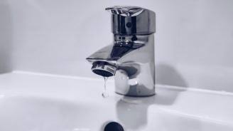 Спират водата в някои части на столицата утре