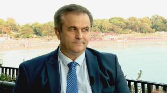 Разбиха колата на отстранения кмет на Созопол