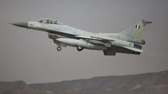 Атина вдигна ВВС заради Македония