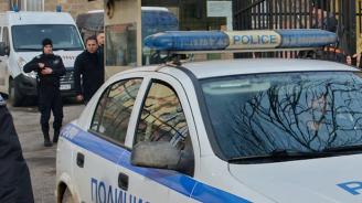 Ексхибиционист е задържан в Пловдив