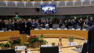 """ДПА: Евровотът - популистко """"земетресение"""" или бизнес, като всеки друг?"""